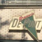 first visit at De PuntBrasserie