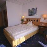 Hotel zum Löwen Foto