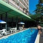 Swimming pool 2014