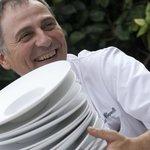 Le Chef Mauro Capelli