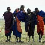 The Maasai experience