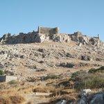 Feraklos Castle