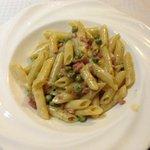 Sen Di Italian Restaurant