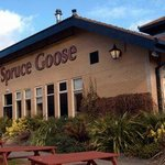 Spruce Goose Beefeater Grill Basingstoke