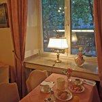 Hotel Lasthaus am Ring Foto