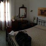 the basic room