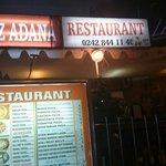 Photo of Oz Adana