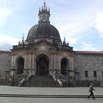 Basilique de Loyola
