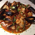Cioppino Stew!!!