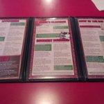 Monk's Bar - On the square - fun menu - Wisconsin favorites