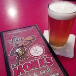 Monk's - On the Square - Baraboo - Karben4 Factory Fantasy IPA