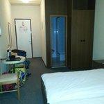 Zimmer 412