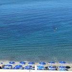 Пляж Каламореска