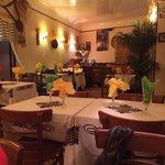 Godjo Restaurant