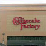 Cheesecake Factory, Escondido, Ca - Lunch with friends