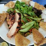 Navajo Salad