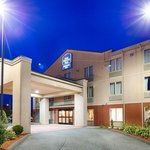 Photo of Best Western Providence-Seekonk Inn
