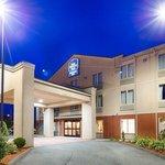 BEST WESTERN Providence-Seekonk Inn Foto