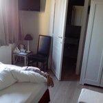 Photo de Hotel Amfora
