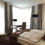 BEST WESTERN PLUS Parkhotel Erding Foto