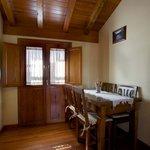 Detalle suite Lodairo
