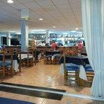 Cafe' del Mar. Sa Coma.