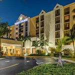 Hyatt Place Ft. Lauderdale 17th Street Convention Center Foto