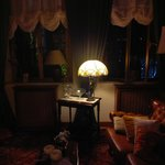 Foto de Grand Hotel Fagiano Palace