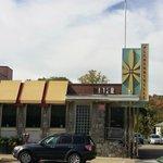 Pleasantville Diner