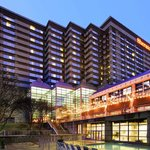 Foto de Sheraton Austin at the Capitol
