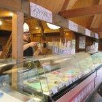 Bild från Coombs Ice Cream Parlour