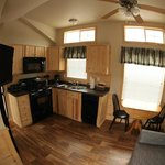 small 2 bedroom kitchen