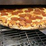 صورة فوتوغرافية لـ Perinton Pizza