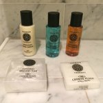 bathroom soaps