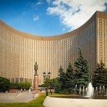 コスモス ホテル モスクワ