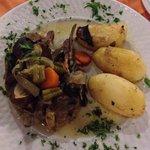 баранина по традиционному кипрскому рецепту