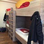 Bavaria City Hostel Foto