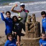 Make-A-Wish Surf Camp with Bethany Hamilton