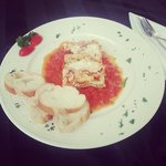 Italian Restaurant la Via Appia