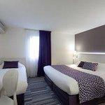 Inter Hotel Alizea resmi