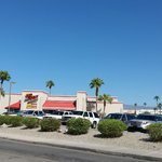 Red Robin Restaurant in  Lake Havasu AZ