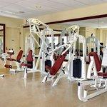 WBVSig Shot Fitness Machines E