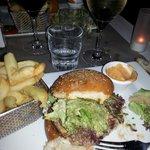 Cheesburger !!