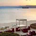 The Black Pearl Beach Lounge