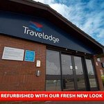 ‪Travelodge Berwick upon Tweed‬