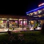 Photo de Inter-Hotel Anaiade