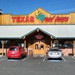 Welcome to CDA Texas Roadhouse