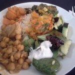 Foto di Memsahib Indian Restaurant