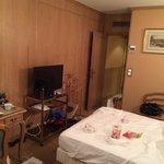 Standard room!!