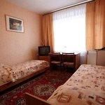 Tsentralnaya Hotel